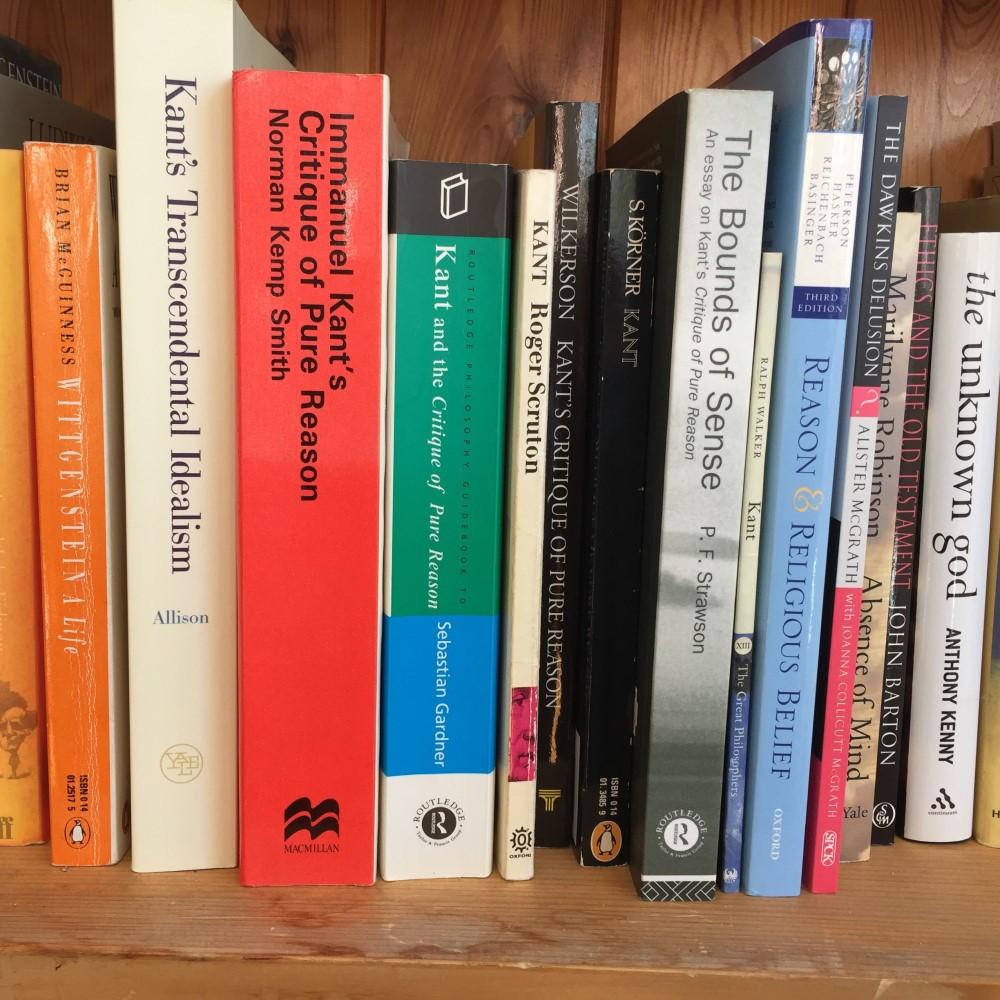 Online Open-book Philosophy Exam